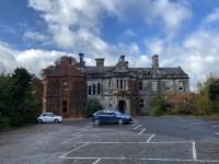 Broomfield Hall