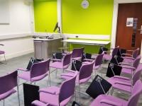 SMMS G65B - Large Seminar Room