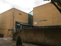 Lecture Theatre Block (Block LT)