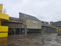Southbank Centre - Queen Elizabeth Hall & Purcell Room
