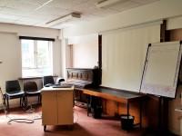 CXGH G.7 - Glenister Seminar Room G1