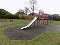 Grampian Way Play Area