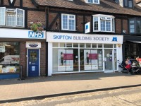 Skipton Building Society - Little Chalfont
