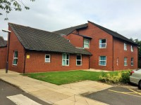 Elmhurst Intermediate Care Centre