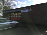 Darfield Library