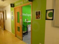 Wellspring Café