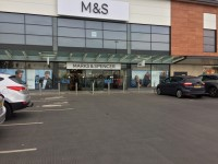 Marks and Spencer Widnes