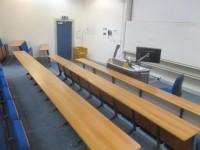 Lecture Theatre(s) (139)