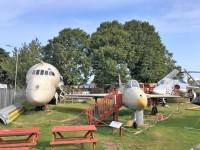 Highland Aviation Museum