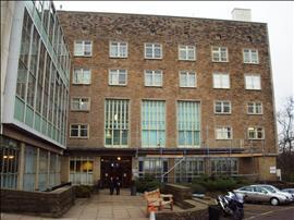 James Watt Building