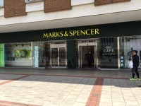 Marks and Spencer Hemel Hempstead