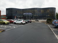 Belfast Shopmobility - Connswater Shopping Centre