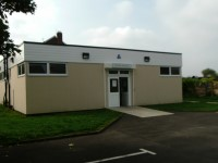 Westbourne Community Hall