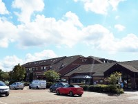 Holiday Inn Norwich - North Hotel - Leisure Facilities