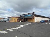 Mackinnon Mills