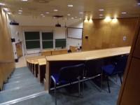 Lecture Theatre(s) (112)