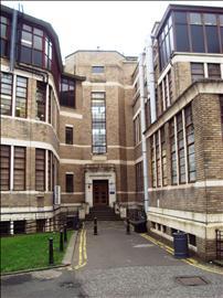 Joseph Black Building
