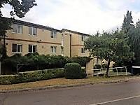 Horton Haven - Rushett House