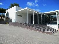 Market Place Theatre and Arts Centre