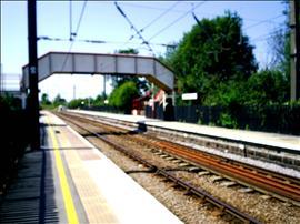 Ben Rhydding Station