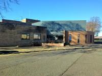 Main Building - Leahurst Campus