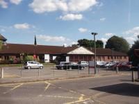Woking Community Hospital