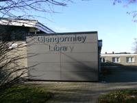 Glengormley Library