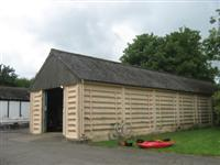 Boat House 2