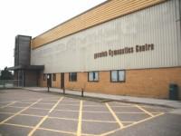 Gymnastics In Ipswich