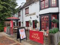 Café Rouge Epsom
