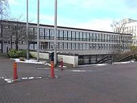 Civic Centre Registry Office