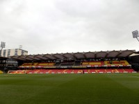 Graham Taylor Stand - Lower Tier