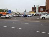 Hope Street North Car Park