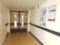 Intensive Care Unit ICU