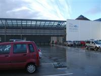 Port Arcades