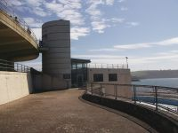 Tinside Lido Swimming Pool