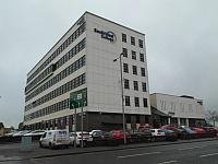 Enniskillen Campus - Main Building