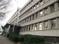 Mercure Bristol - Holland House
