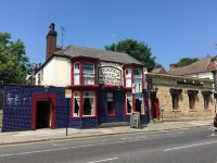 The Broadfield Ale House