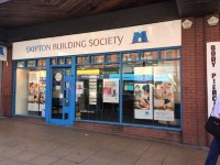 Skipton Building Society - Sheffield