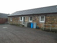 Clyde Valley Cottages
