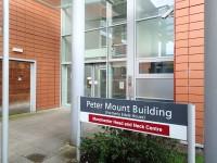 Peter Mount Building
