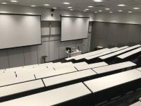 Lecture Theatre - Daphne du Maurier - LT A
