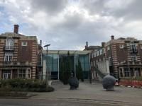 Hull University Business School - Nidd