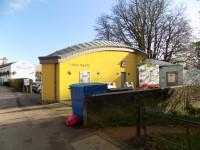 Chesterton Road Public Toilets
