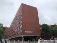 Alfred Denny Building