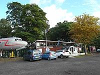 RAF Burtonwood Heritage Centre