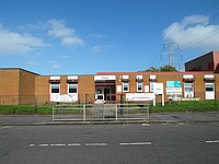 Penilee Community Centre