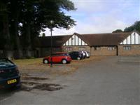 Beach Arms Innkeeper's Lodge