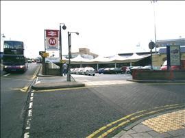 Bradford Interchange